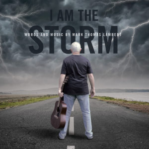 I Am The Storm High Resolution Album Cover